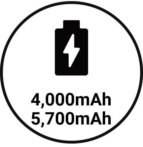 PM451 Battery