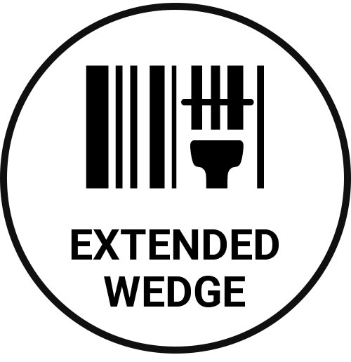 Extended Wedge