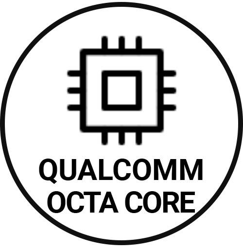 Octa-core
