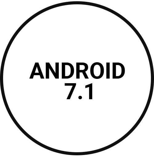 PM500 Android 7.1