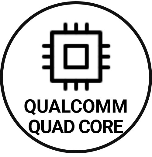 Quad-core 1.2 GHz