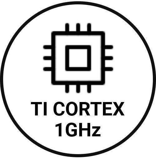 TI Cortex 1Ghz