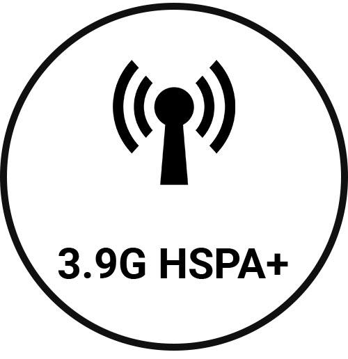3.9G HSPA+