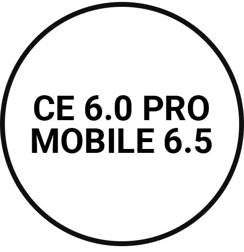 CE 6.0 Pro, Mobile 6.5