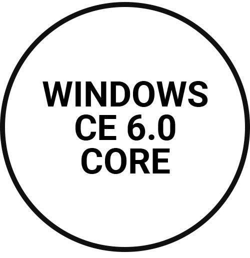 Win CE 6.0 core