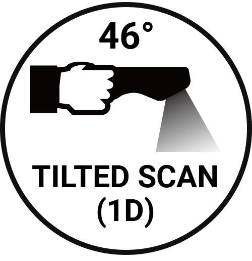 Tilted Scan 46