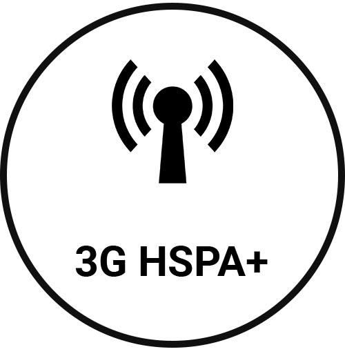 3G HSPA+