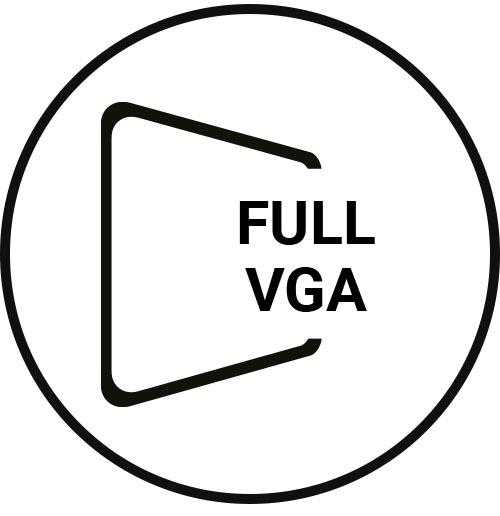 Full VGA