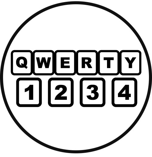 Qwerty 1234