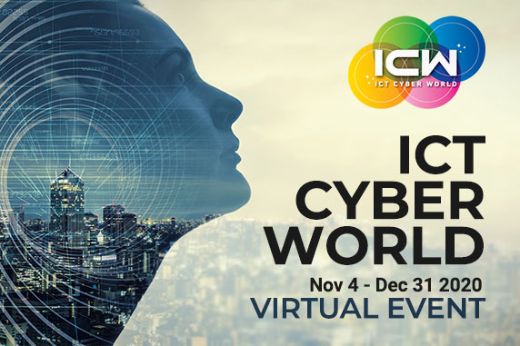 ICT Cyber World 2020