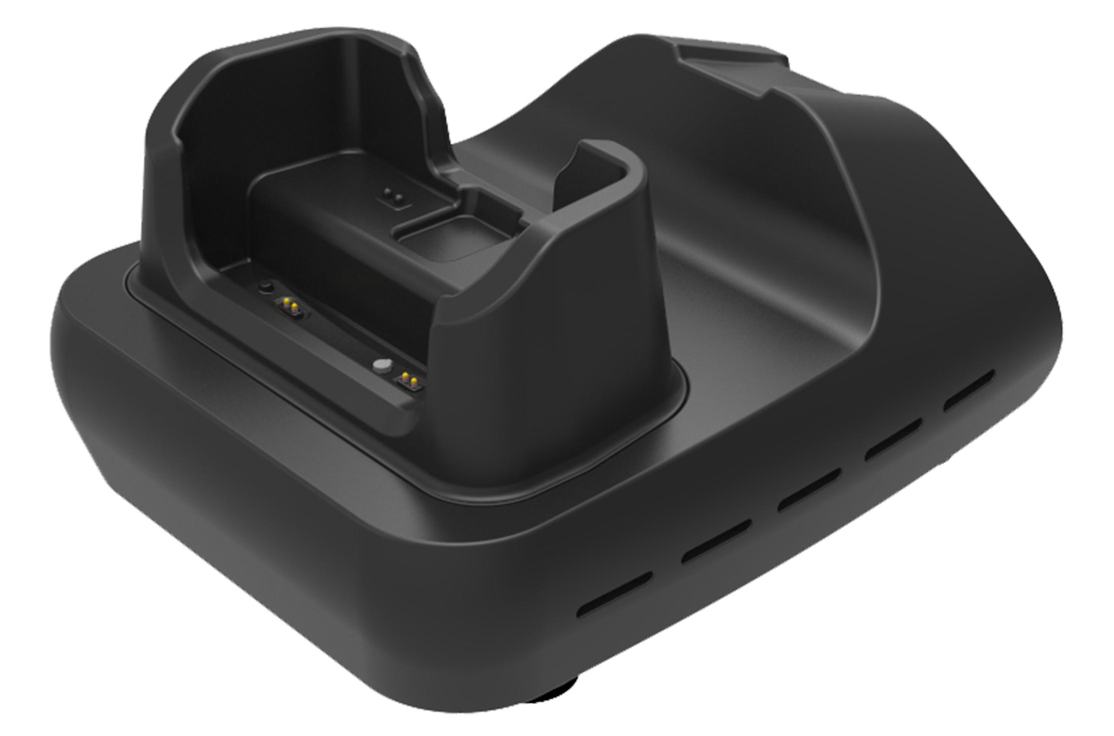 Single Slot Cradle (for RF300 or Gun Handle)