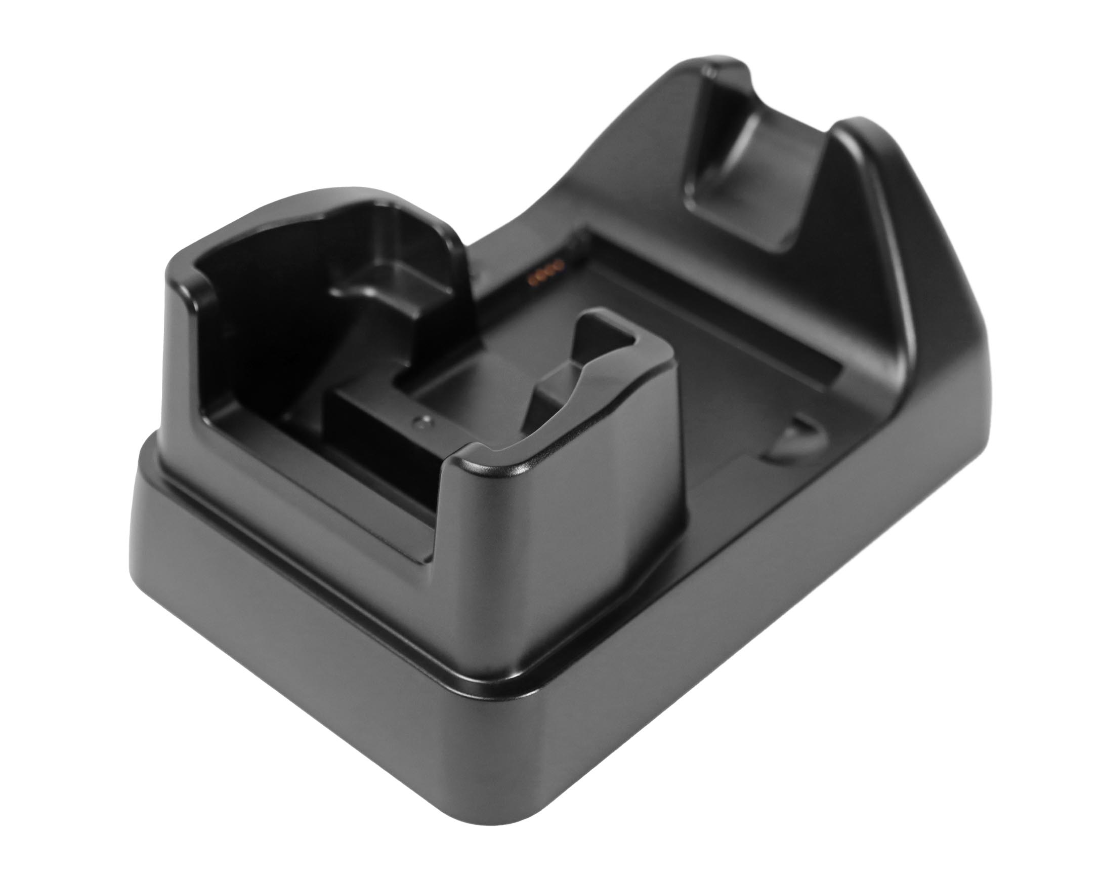 Single Slot Ethernet Cradle for Pistol Grip / RF750
